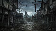 The Dark Ages by *JonasDeRo