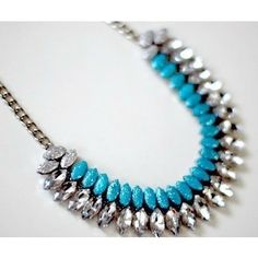 Spike the Punch Necklace