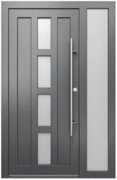 Newest Photographs door models for concepts, de modelos de puertas House Main Door Design, Grill Door Design, Door Gate Design, Door Design Interior, Front Door Design, Aluminium Door Design, Aluminium Front Door, Iron Front Door, Iron Doors