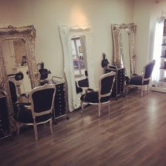 Beauty at Doncaster Blow Dry Bar!