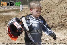 Jace Walters #117 @ Briarcliff Motocross - OMA (50cc Open, 4-6) - 04 May 2014  #WaltersBrothersRacing #711WBR117 #Motocross #MX #AnySportHeroCards #AXOracing #BrapCap #DT1Filters #DunlopTires #EKSBrandGoggles #FafPrinting #Kalgard #K3offroad #MikaMetals #MotoSport #RiskRacing #SlickProducts #SpokeSkins #StepUpMX #dirtbike #KTM #MiniAventure #KTM50 #50cc #Walters #Brothers #Racing #Jace #OMA #Briarcliff