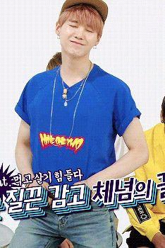 민 윤 기 | Min Yoon Gi | Suga | Agust D ~ Geezuz murphy!!!