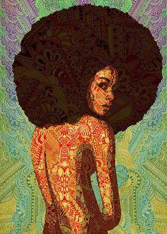 cartaz funk | Flickr - Photo Sharing!