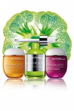 Energetic de Biotherm - makes my skin lovely Beauty Box, Beauty Make Up, My Beauty, Beauty Tips, The Body Shop, Essie, Maybelline, Make Me Up, How To Make