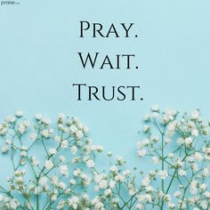 """""""He knows your sacrifices and your sorrows. He hears your prayers. His peace and rest will be yours as you continue to wait upon Him in… Christian Life, Christian Quotes, Faith Quotes, Bible Quotes, Bible Scriptures, God Jesus, Faith In God, Spiritual Inspiration, God Is Good"""