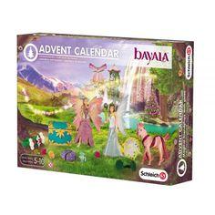 Schleich Adventkalender Bayala - 97050