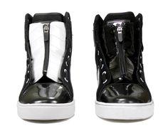 Black/White IG-1200-2