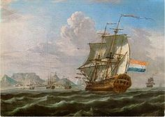 De oprichting van de VOC. De VOC staat voor Vereenigde Oost-Indische Compagnie. De VOC is een handelsbedrijf dat is opgericht is in 1602 en opgeheven is in 1799. De VOC was in die tijd  erg belangrijk, dit kwam vooral doordat ze een handelsmonopolie had op Azië. Een handelsmonopolie betekent eigenlijk alleenrecht om te handelen, de VOC was dus de enige die met Azië mocht handelen. Later werd voor het handelsgebied West-Indië(Amerika) in 1621 de WIC opgericht.