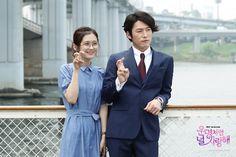 Fated To Love You (Korean Drama) - AsianWiki