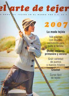 Foto: Shibori, Knitting Magazine, Baseball Cards, Sports, Social, Hippy, Grande, Crochet Magazine, Crochet Throw Pattern