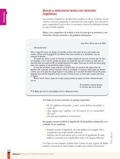 Español 2. México .: Comisión Nacional de Libros de Texto Gratuitos CONALITEG :.