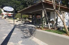 Embaré revitaliza Praça Chico Silveira em LP e reinaugura o espaço na próxima quinta-feira.>http://goo.gl/iUXL7H