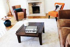 La boîte à clefs Croissy Sur Seine, Beautiful Homes, Table, Furniture, Home Decor, House Of Beauty, Decoration Home, Room Decor, Tables