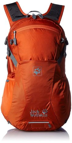 Jack Wolfskin Moab Jam Rucksack ** You can get additional details, click the image : Backpacking backpack