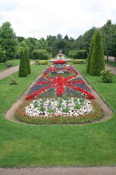 The Royal Parks - Hyde Park and Kensington Gardens