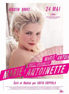 Marie Antoinette , starring Kirsten Dunst, Jason Schwartzman, Rip Torn, Judy Davis. The retelling of France's iconic but ill-fated queen, Marie Antoinette. From her betrothal and marriage to Louis XVI at 15 to her reign as queen at 19 and to the end of her reign as queen and ultimately the fall of Versailles. #Biography #Drama #History