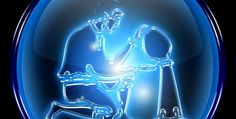 Your 2017 Free Horoscope : Aquarius Health Horoscope 2017 Aquarius Traits, Age Of Aquarius, Monthly Horoscope, Horoscope 2017, Health Horoscope, Right Brain, Positive Messages, Heart And Mind, Spiritual Growth