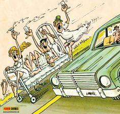 Don Martin Art   Don Martin - MADs maddest Artist!