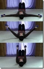 Blast that armpit flab  ! Im excited, I have been using this new product I saw on Pinterest. I am already 28 pounds lighter! Check out the PIN here http://pinterest.com/pin/5207355789227375/