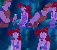 Meg Hercules, Hercules Disney, Megara Disney, Disney Princesses, Disney And More, Disney Girls, Disney Love, Disney Renaissance, Disney Designs