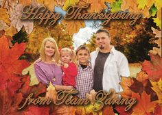 Happy Thanksgiving from Team Zaring. We hope everyone can be...