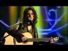 "Katie Melua & Eva Cassidy - Somewhere Over The Rainbow. From the BBC TV Show ""Duet Impossible"" on December 26, 2006."