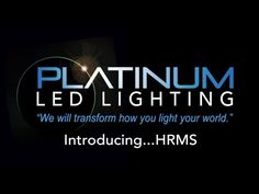 Learn more: http://vpage.us/2fWUICX                 Hospital infections rendered inert with HRMS  Hospital Infections Solutions from Platinum LED Lighting  Hi! My name is Earl Fitzsimmons CEO and founder of Platinum LED Lighting.  I'm here today to talk to you about a new and revolutionary lighting fixture that actually deals with one of the greatest health care concerns in our health care facilities today.  Imagine this you one of your loved ones goes into a hospital for something simple a…