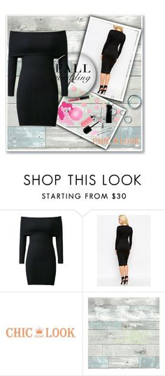 """""""Chiclookcloset12"""" by irmica-831 ❤ liked on Polyvore featuring Wall Pops!"""
