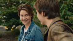 'The Fault In Our Stars' Trailer Has Us Feeling Feels: Watch Now