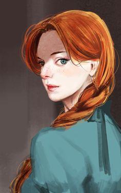 Sophie Hatter