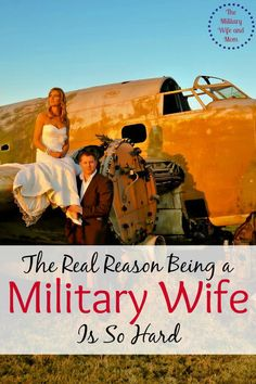 Grab these 13 reasons why being a military wife is hard. Plus, learn how to get the encouragement and support you need to start rocking military life today. Military Marriage, Military Couples, Military Love, Military Relationships, Military Deployment, Military Wedding, Airforce Wife, Military Girlfriend, Usmc