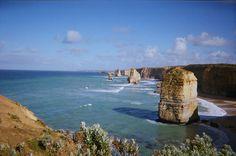 12 Apostles - Great Ocean Road, Victoria, Australia