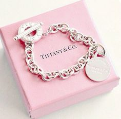 Pink Tiffany & Co.
