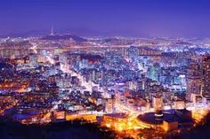 Busan by night <3