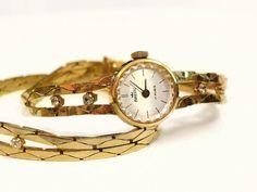70er+SET+Armbanduhr+Armband+Vintage+Uhr+modern++von+Mont+Klamott+-+seltene+Vintage+Einzelstücke:+Liebzuhabendes,+Verspieltes,+Tickendes,+Klunkerndes,+Zauberhaftes,+Antikes,+Kurioses,+Schmuck+&+Uhren++auf+DaWanda.com