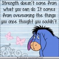 61 ideas tattoo disney quotes life lessons winnie the pooh for 2019 Eeyore Quotes, Winnie The Pooh Quotes, Winnie The Pooh Friends, Cute Quotes, Funny Quotes, Favorite Quotes, Best Quotes, Share Pictures, Eeyore Pictures