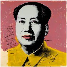 Mao-Andy Warhole