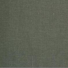 Couturen Linnen Leger Groen 8623-676