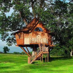 20 Casas de Cuentos de Hadas - Taringa!