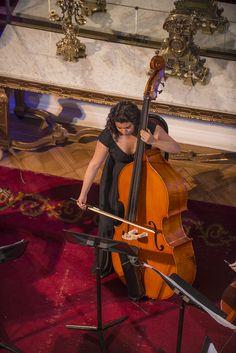 """Domingos Musicales  - Concierto 5 """"Concierto Latinoamericano"""". Foto: Patricio Melo"""
