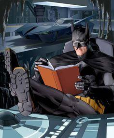 5 Bookish Super Powers I Wish I Had