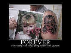 Tattoo WTF