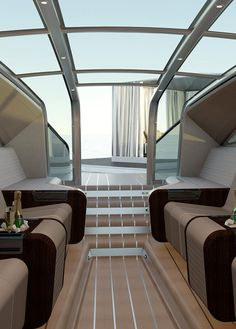 The high-tech gentleman's limo tender | Boat International