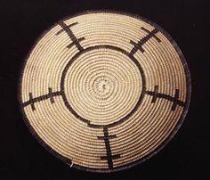 Basket, Indé (Apache)