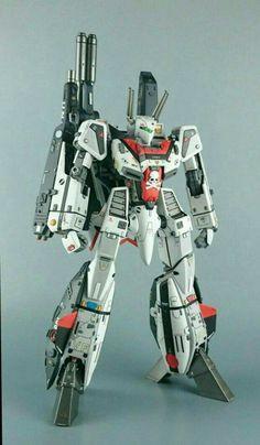 Macross Valkyrie, Robotech Macross, Gundam, Transformers, Cool Robots, Cool Toys, Mekka, Mecha Anime, Super Robot