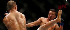 InfoNavWeb                       Informação, Notícias,Videos, Diversão, Games e Tecnologia.  : Lutador do UFC revela ter vendido luta e agora tem...