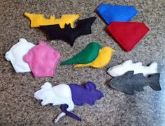 Organic Catnip Felt Cat Toys - Lots of Shapes & Colors!  Choose from 6 Shapes: Bat, Bird, Cupcake, Diamond, Mouse, Shark  And 10 Colors: Black,