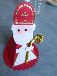 saint nicolas St Nicholas Day, Advent, Halloween, Kindergarten, Christmas Ornaments, Holiday Decor, Jewelry, Saints, Winter