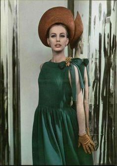 Pierre Cardin Dress - 1962