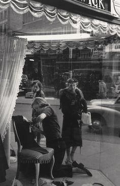 London 1953     Photo: Inge Morath